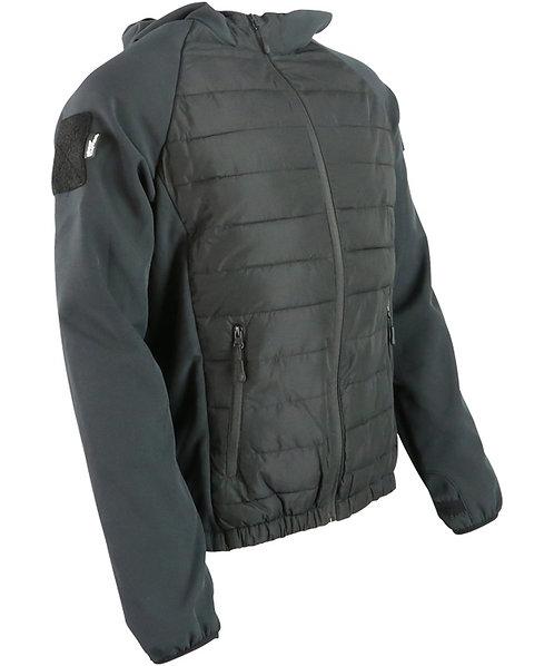 """Softshellová bunda """"VENOM"""", černá"""