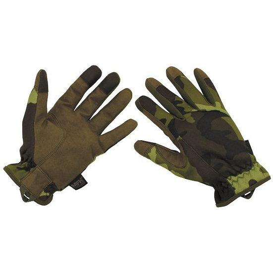 Lehké taktické rukavice, vz.95