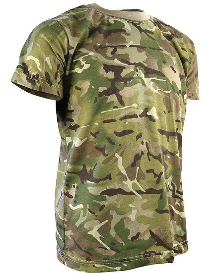 Dětské tričko anglie MTP