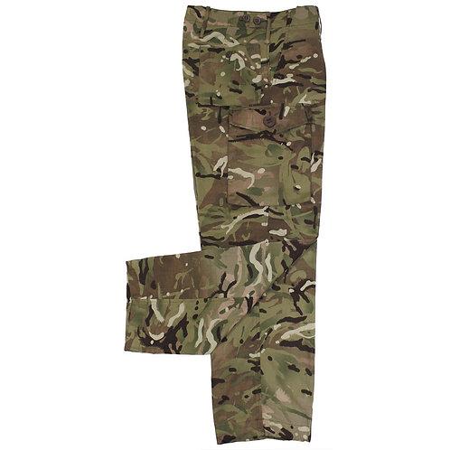Kalhoty MTP, použité