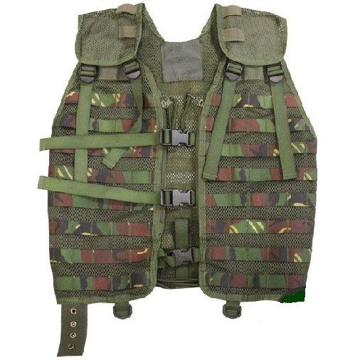 Taktická vesta Holandsko orig.