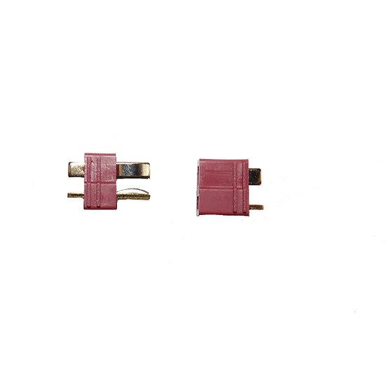 Konektor DEAN T (samec + samice)