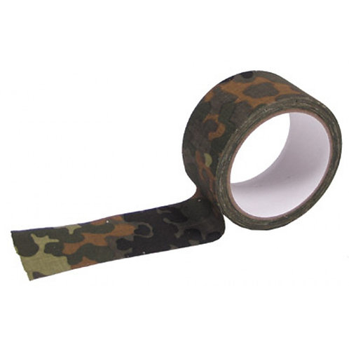 Maskovací páska, BW flek