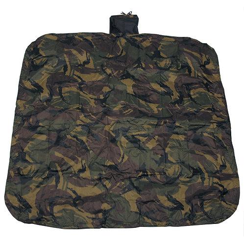 Nepromokavý potah na batoh, DPM, orig.