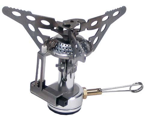 Plynový vařič Midi 02