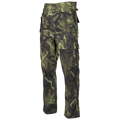 Kalhoty vz.95, MFH
