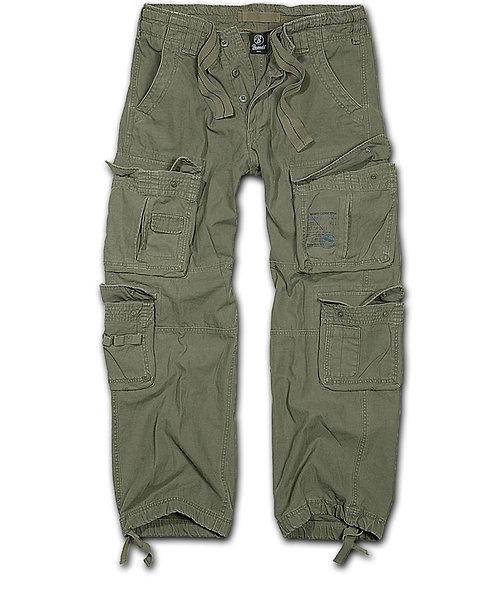 Kalhoty Vintage BRANDIT