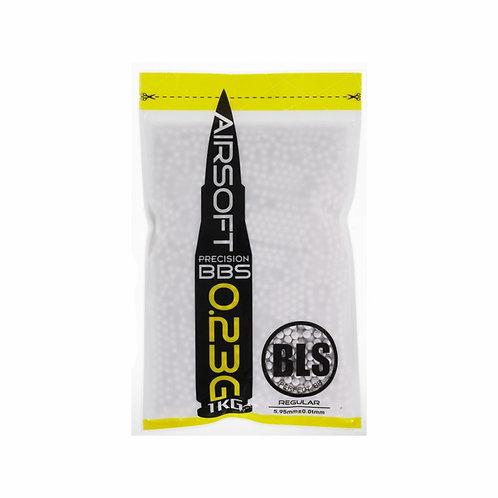 Kuličky BLS Precision 0,23g, 1kg
