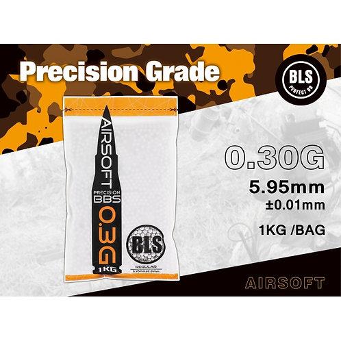 Kuličky BLS Precision 0,30g, 1kg