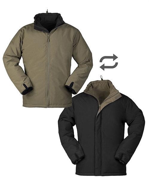 Zimní bunda RANGER, oboustranná
