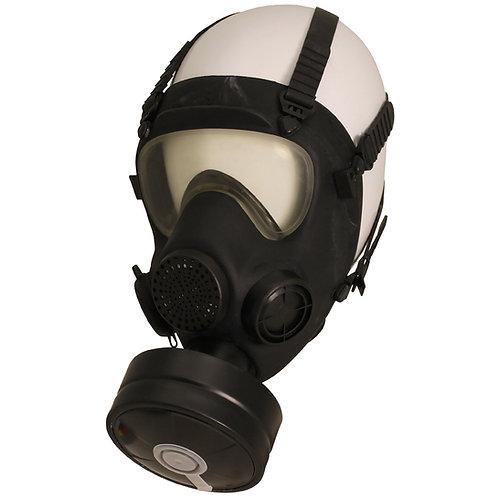 Polská plynová maska MP5