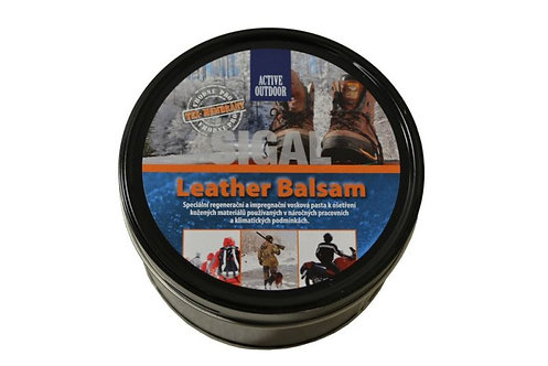 SIGA Active Outdoor Leather Balsam 250 g