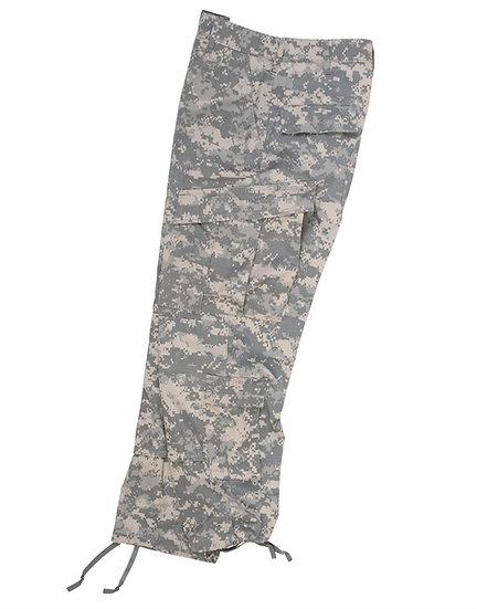 Kalhoty U.S. Army, ACU, AT-digital