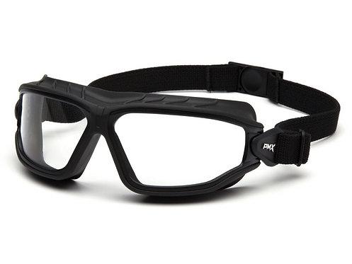 Ochranné brýle TORSER, nemlživé
