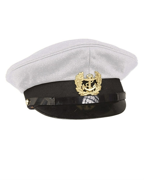 Čepice námořní KAPITÁN