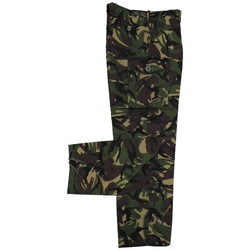 Kalhoty Anglie DPM, originál