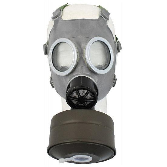 Polská plynová maska MC-1