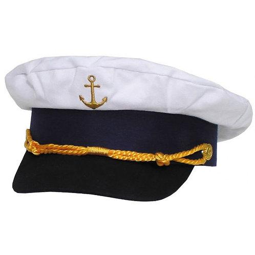 Čepice námořnická, MFH