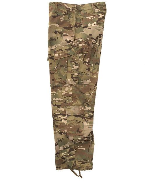 Kalhoty U.S. ACU MULTICAM