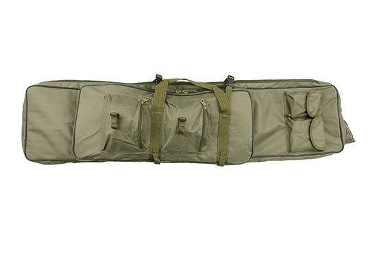 Taktický obal na zbraně, 120cm, oliv