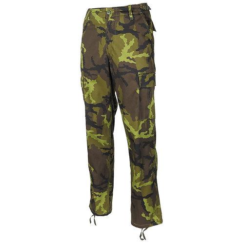 Kalhoty U.S. BDU, vz.95