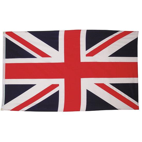 Vlajka Velká Británie 90x150 cm