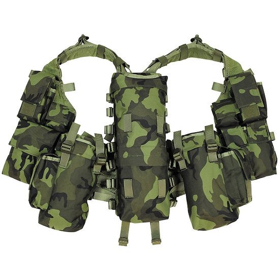 Taktická vesta SQUAD vz.95
