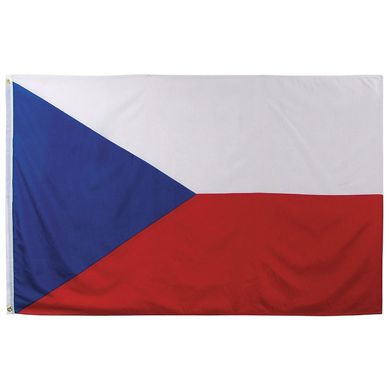 Vlajka Česká republika 90x150 cm