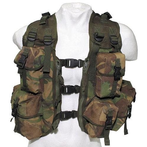 Taktická vesta ANGL. DPM      originál