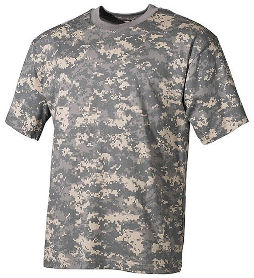 Tričko US AT-Digital