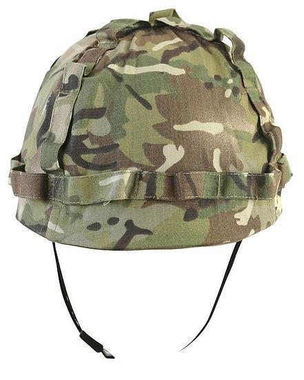 Dětská helma M1 + potah, MTP