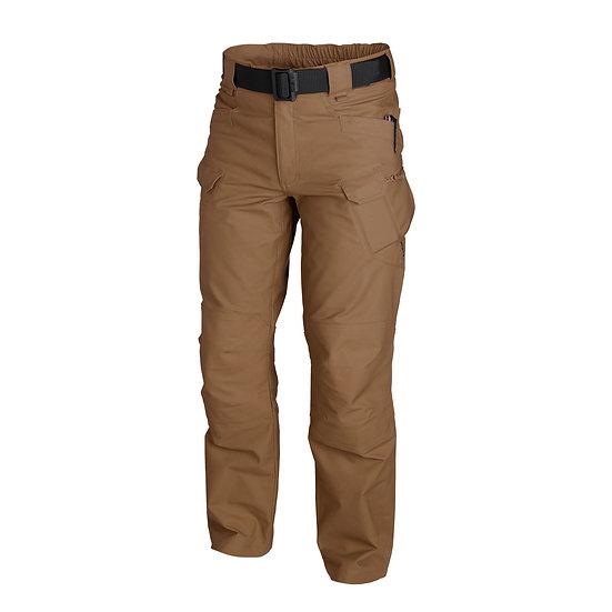 Taktické kalhoty UTP, hnědé