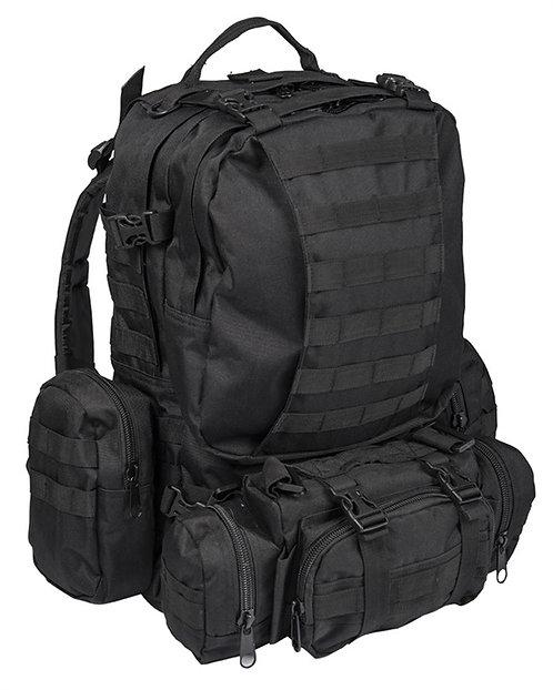 Batoh Defense Modular, černý