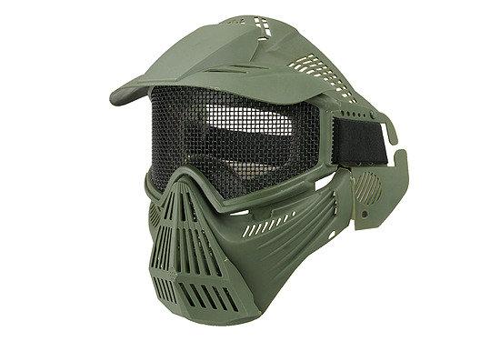 Maska ARS-2, oliv