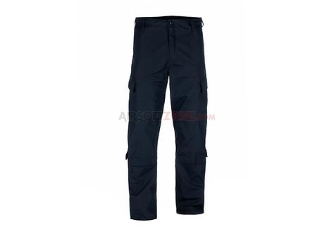 Kalhoty Revenger TDU R/S, černé