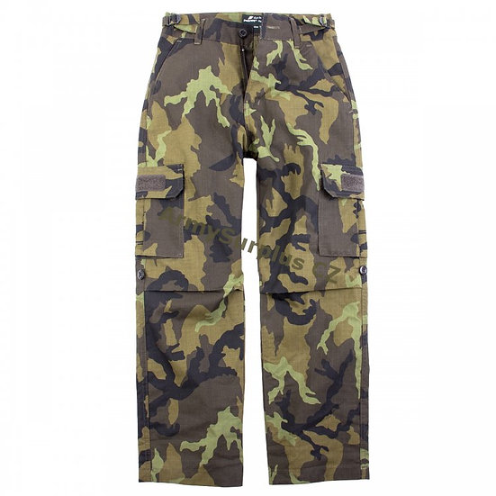 Kalhoty dětské,vz.95 R/S