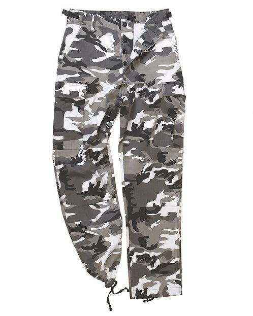 Kalhoty U.S. BDU, URBAN