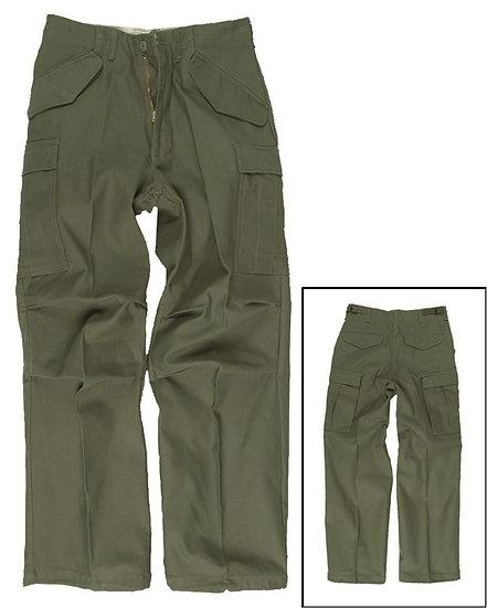 Kalhoty U.S. M65, NYCO
