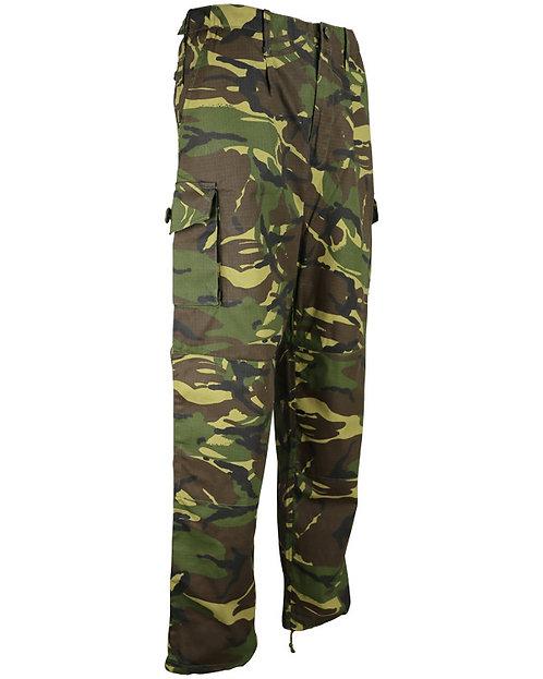 Kalhoty Anglie DPM
