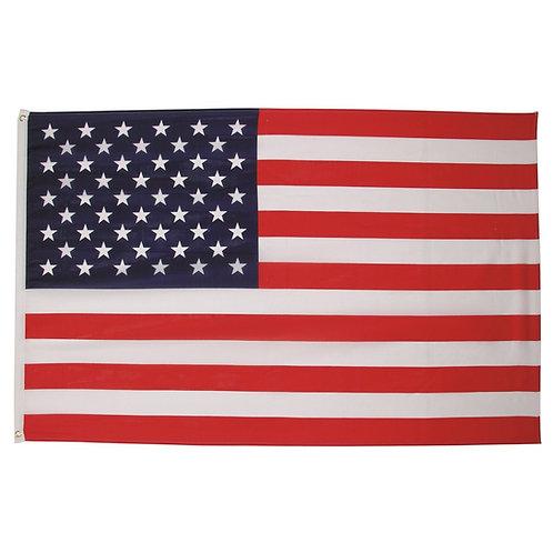 Vlajka USA 90x150 cm