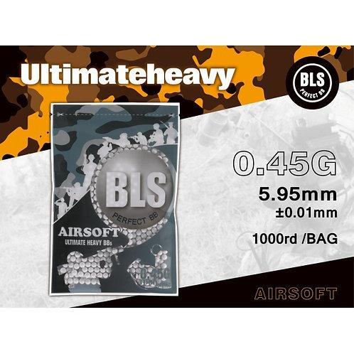 Kuličky BLS Bio 0,45g, 1000ks