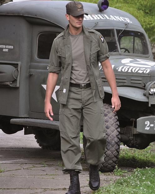 """Blůza U.S. jungle M64 """"VIETNAM"""""""