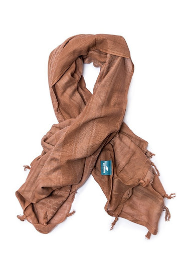 Šátek Shemag, coyote