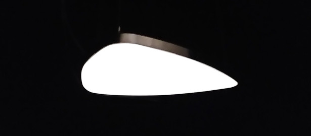 December 2017 edition - Pendant light series 1