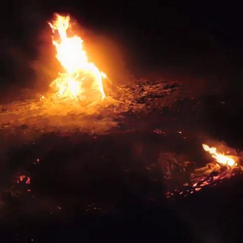 Liminality Burn 1