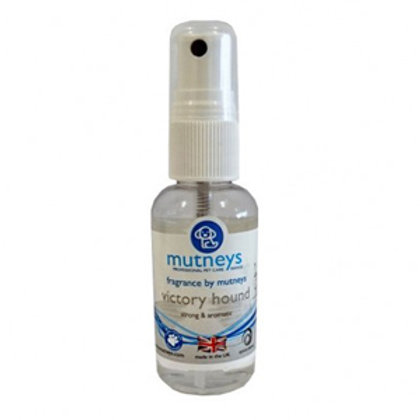 Mutney's Victory Hound Fragrance Spray 50ml