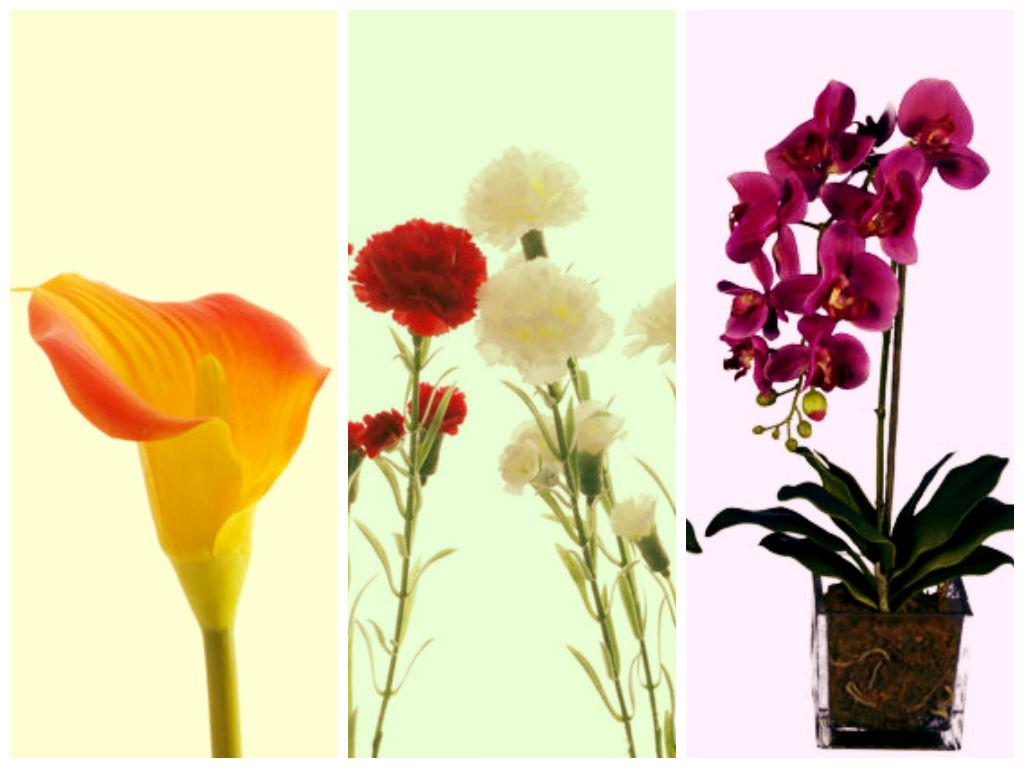 Flor Artificiales