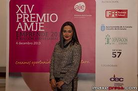 Premio AMJE Jovenes Emprendedores