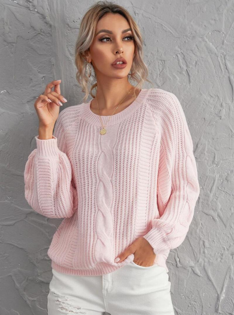 Sweater Torsade