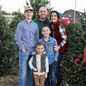 Thomas Family